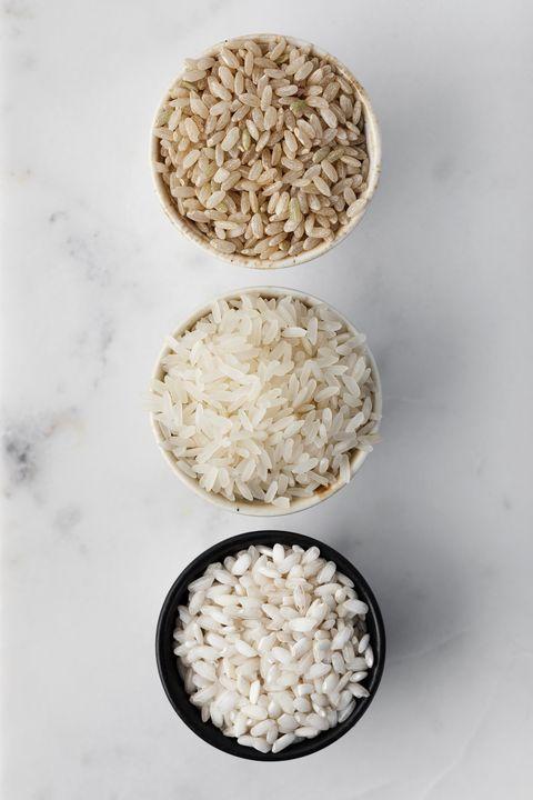 rice,rice varieties