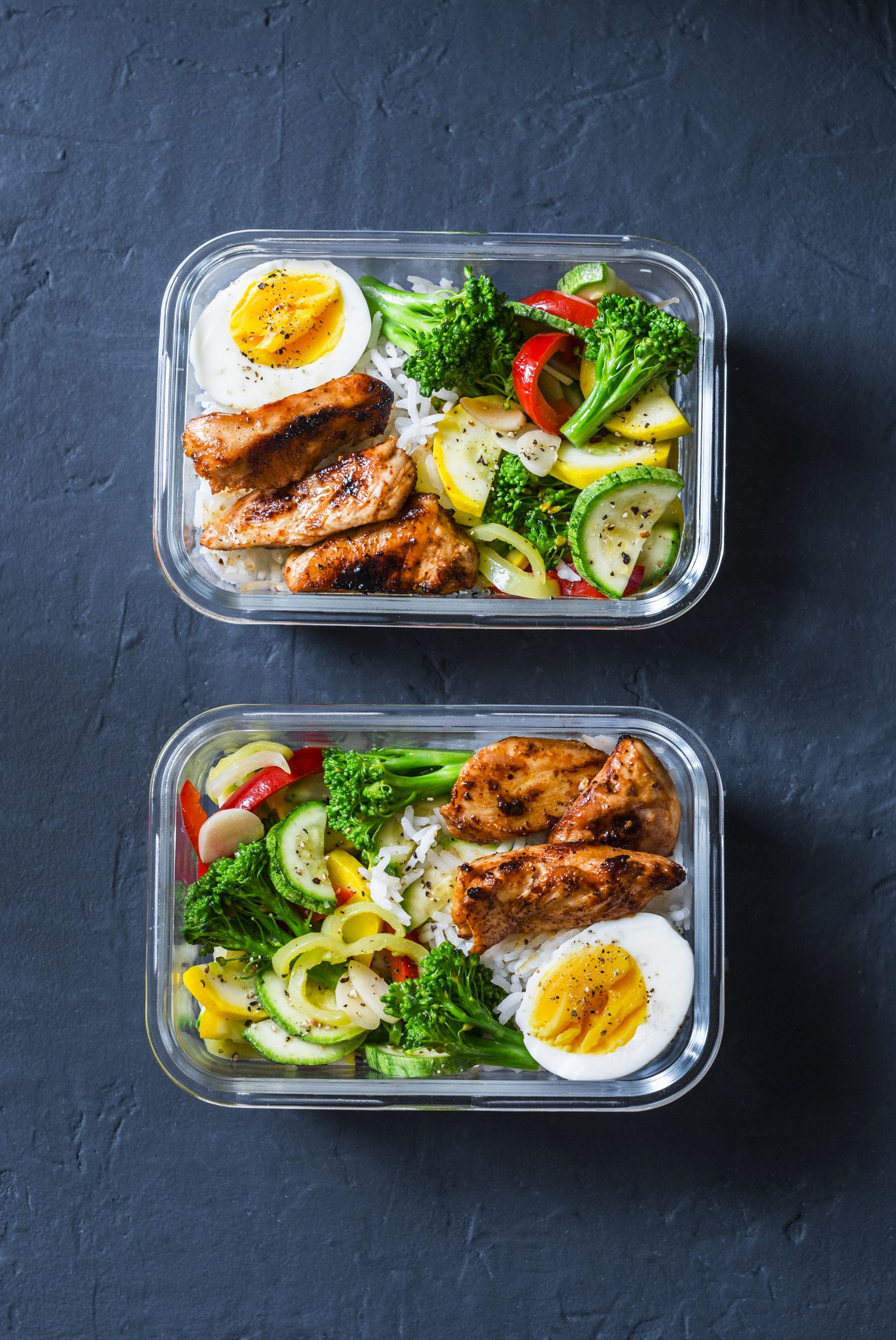 good healthy lunch for weight loss