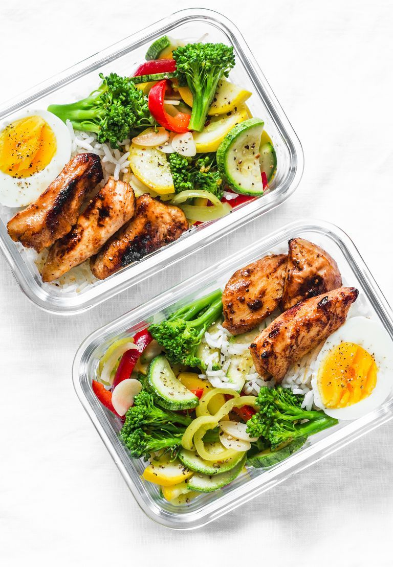 what is the best food to eat to lose weight and gain muscle