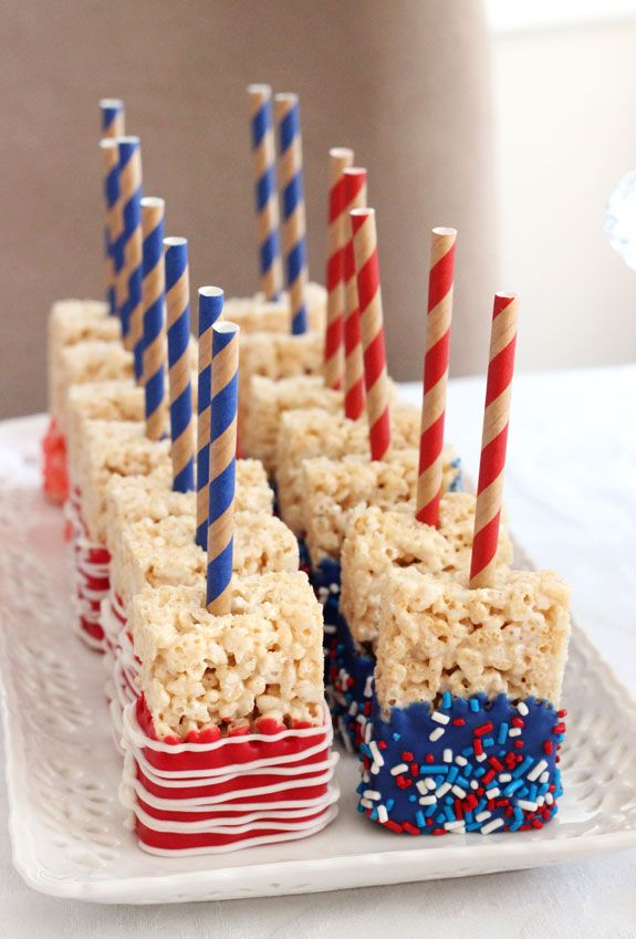 15 Festive 4th Of July Dessert Ideas Independence Day Dessert