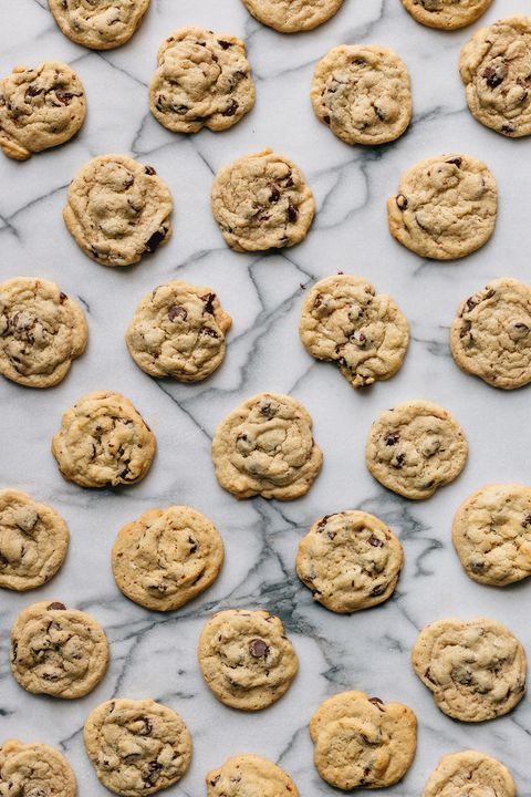 Ricetta Originale Cookies Inglesi.Questa E La Ricetta Originale Dei Cookies Americani Morbidi