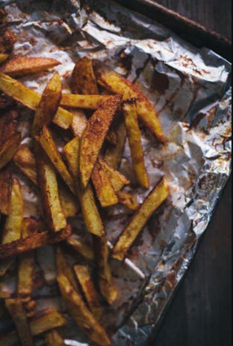 Yellow, Food, Amber, Fast food, Potato wedges, Fried food, Recipe, Junk food, Comfort food, Side dish,