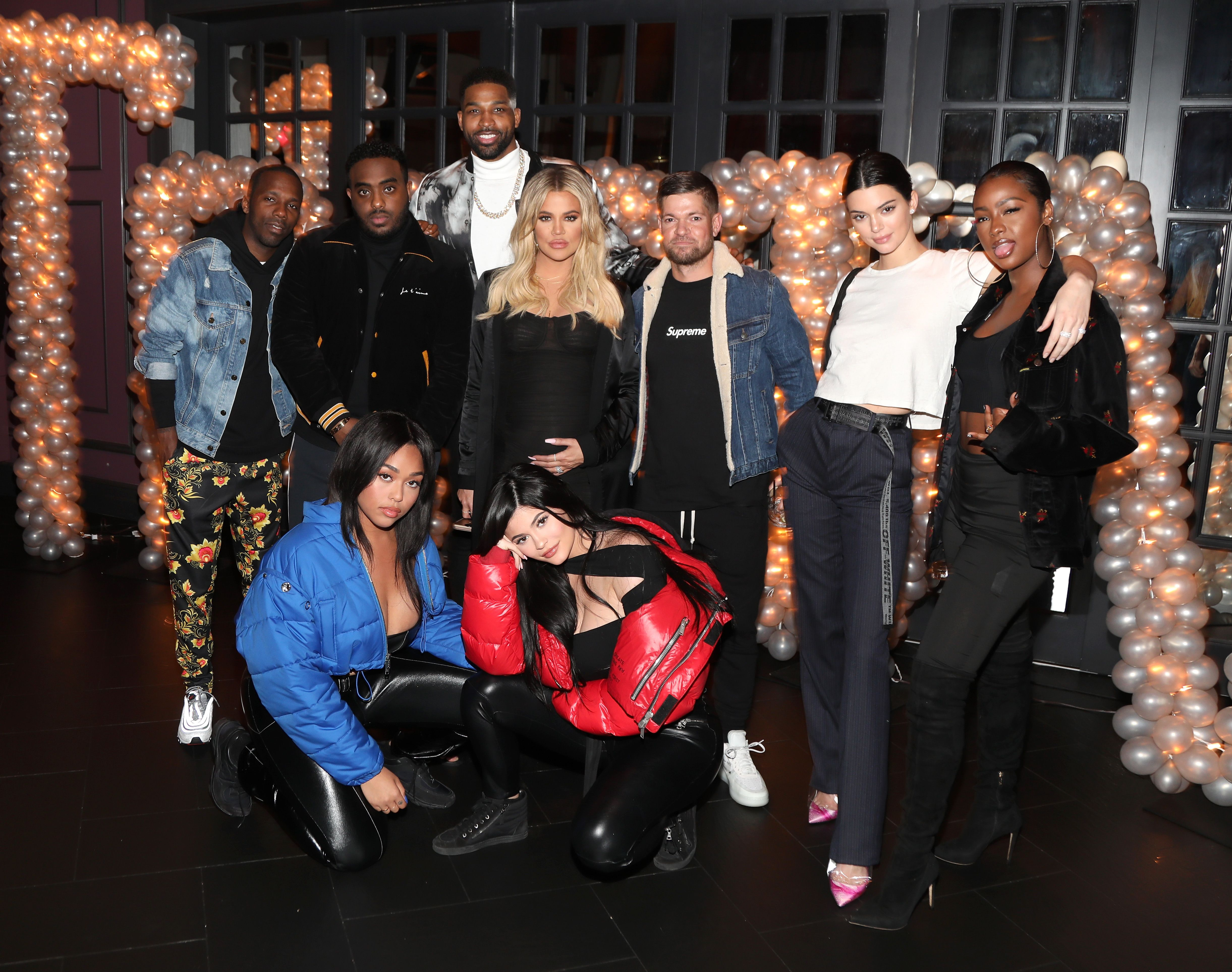 The Tristan Thompson and Jordyn Woods Cheating Drama Continues, and So Do the Memes