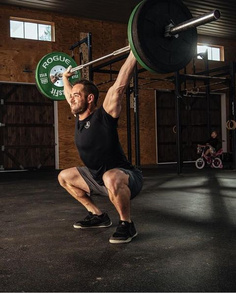 rich froning meal plan