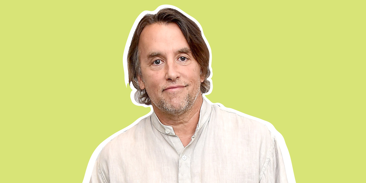 Film Director Richard Linklater on What to Do When Your Calling Has Been Stifled
