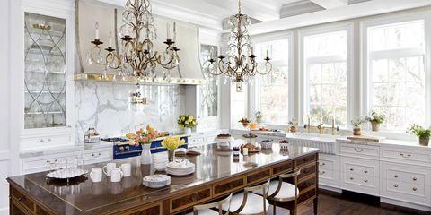 50 Unique Kitchen Cabinet Ideas