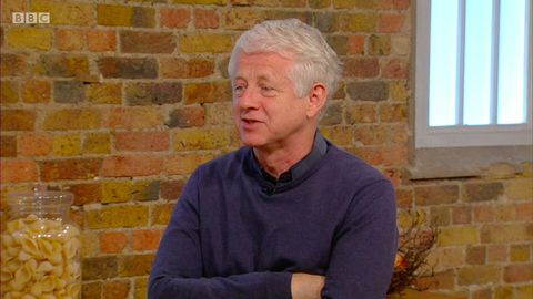"""Richard Curtis promises """"three laughs and two tears"""" from Four Weddings and a Funeral Comic Relief sequel"""