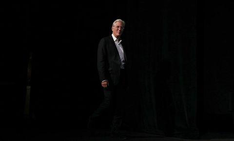 Richard Gere serie Apple