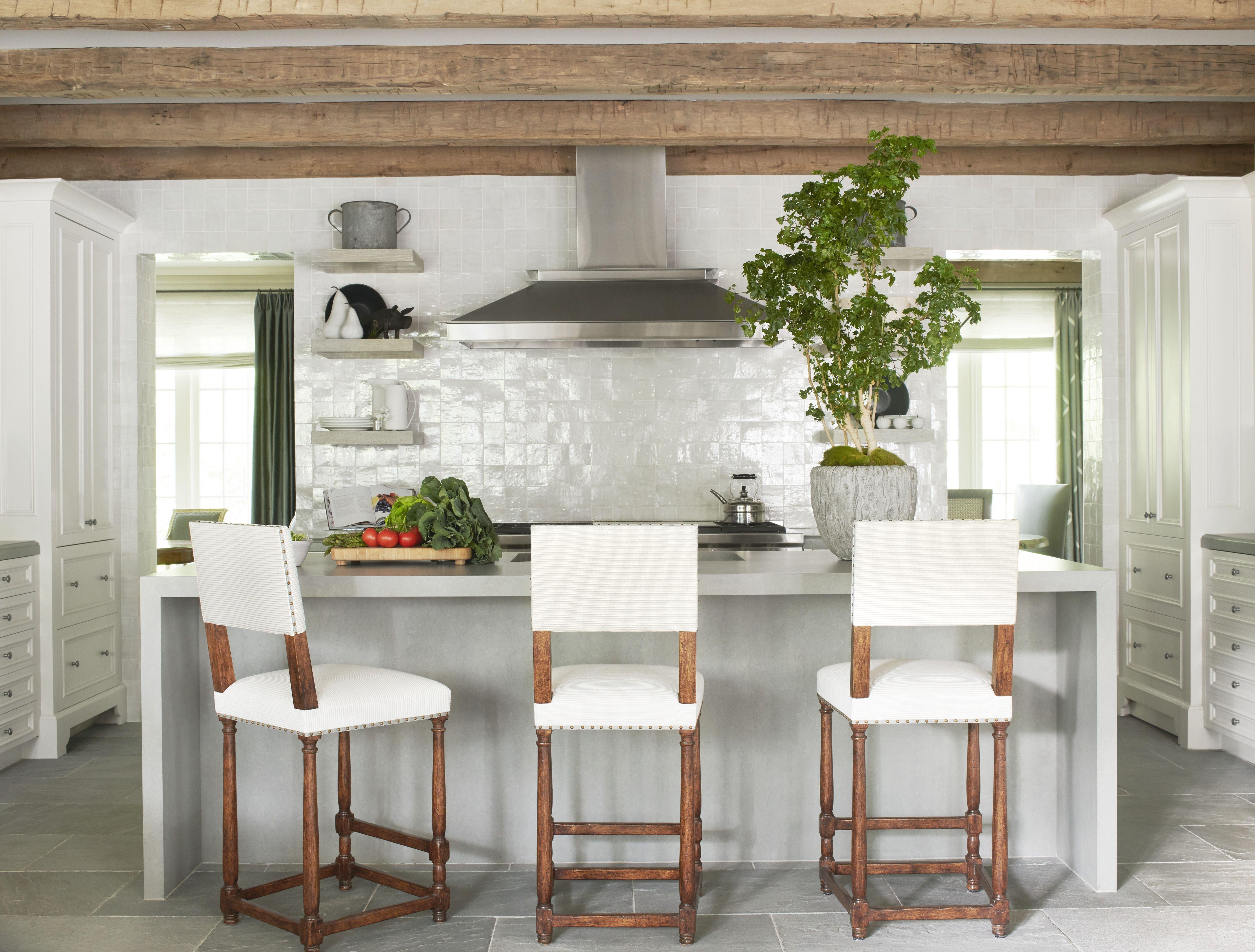 20 Best White Kitchen Ideas 20   White Kitchen Designs and Decor