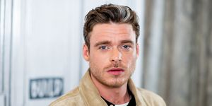 Richard Madden Los Eternos