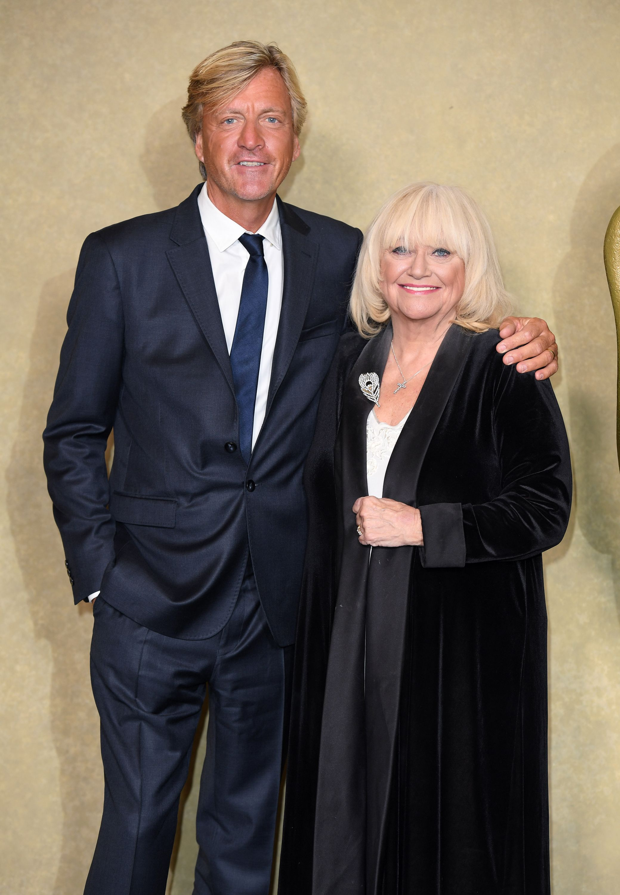 This Morning legends Richard and Judy are returning to host the show