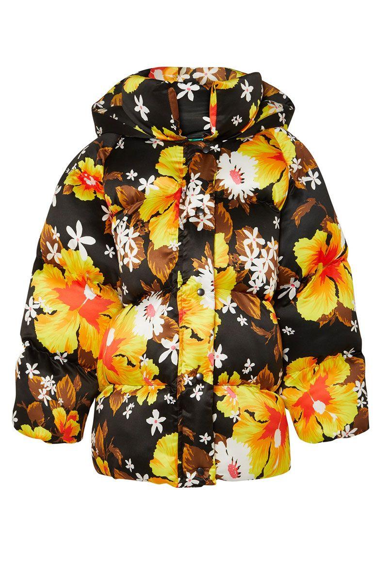 best puffa coat
