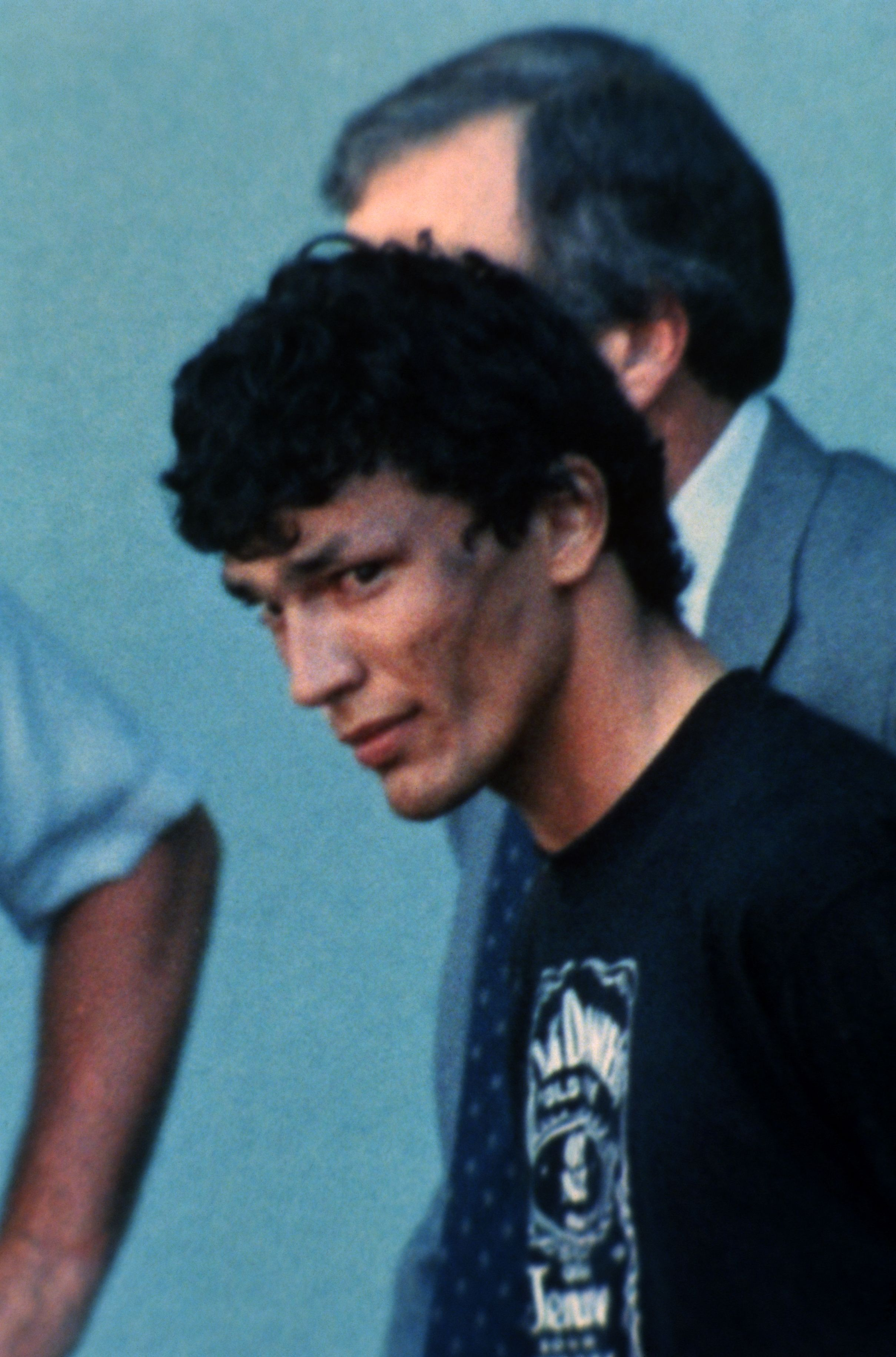 Who Was Richard Ramirez True Story Of Night Stalker Netflix Show