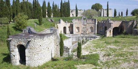 932a0fb85d Farmhouse Built On Ruins Of Old French Castle Now For Sale ...