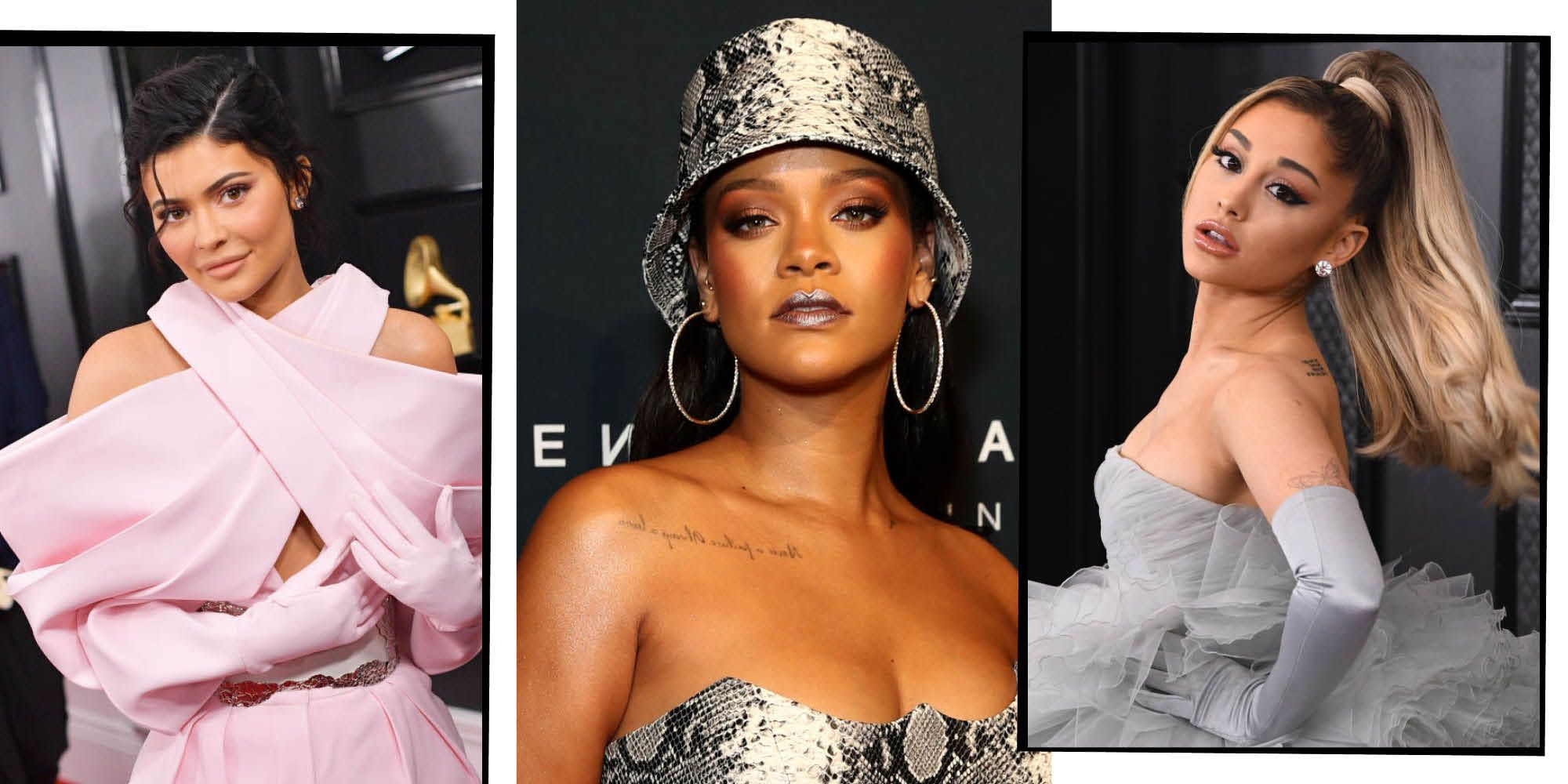 The Highest-Paid Female Celebrities Of 2020