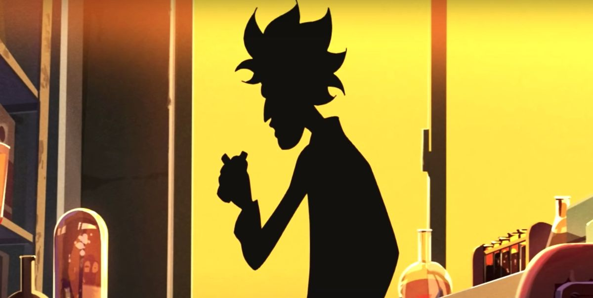 Rick and Morty just revealed if Rick is actually Morty