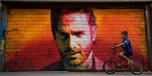 Rick Grimes, te echaremos de menos en 'The Walking Dead'