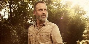 Andrew Lincoln podría volver a The Walking Dead