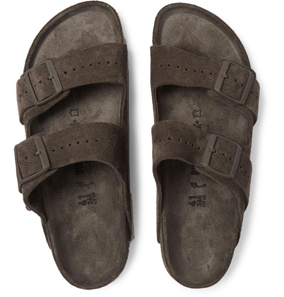 Basta timidezze, è il momento dei sandali