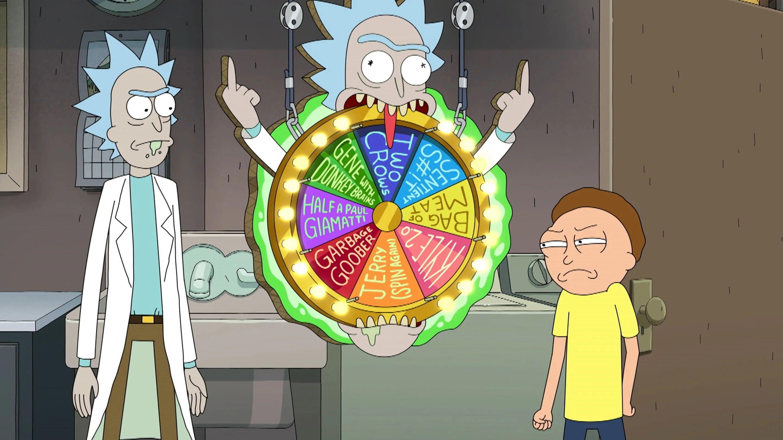 Rick Y Morty El Final De La Temporada 5 Explicado