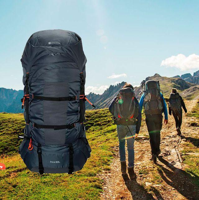 walking rucksacks