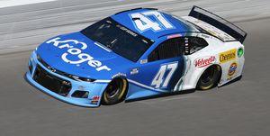 AUTO: FEB 8 NASCAR Cup Series - DAYTONA 500