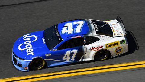 NASCAR Cup Series 62nd Annual Daytona 500 - Practice