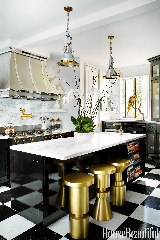 ricky strauss kitchen