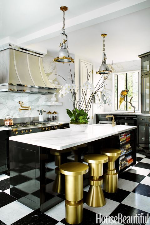 ricky strauss kitchen