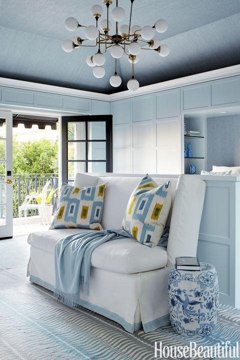 Ricky Strauss Master Bedroom