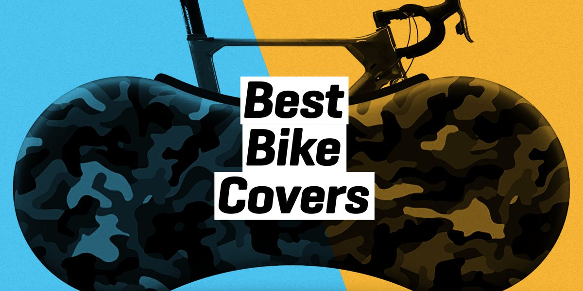 Best Bike Covers for Travel and Storage