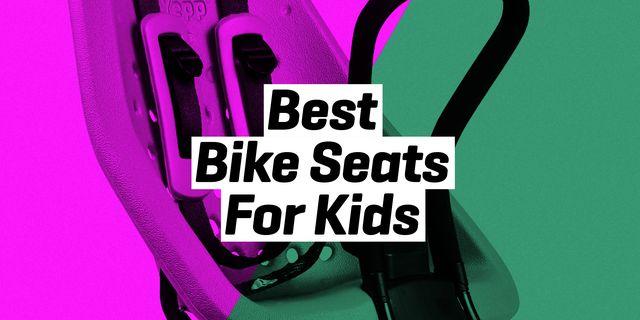 best bike seats for kids