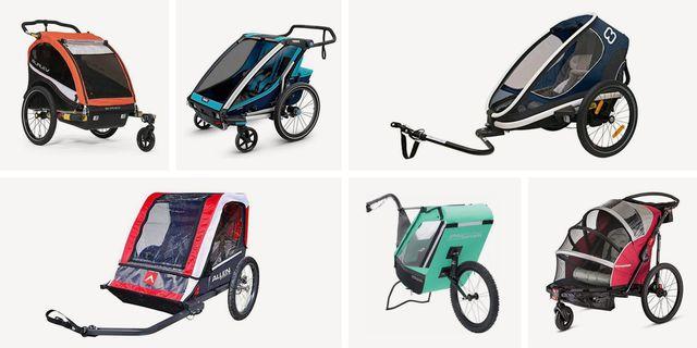 bike trailers for kids