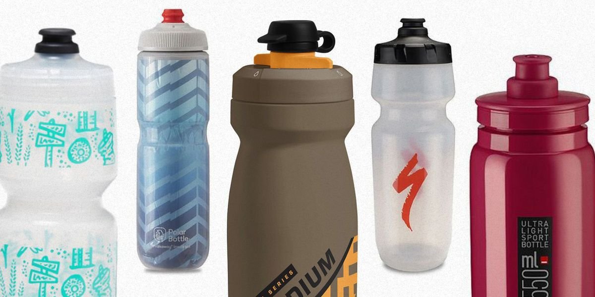 The Best Water Bottles for Cycling