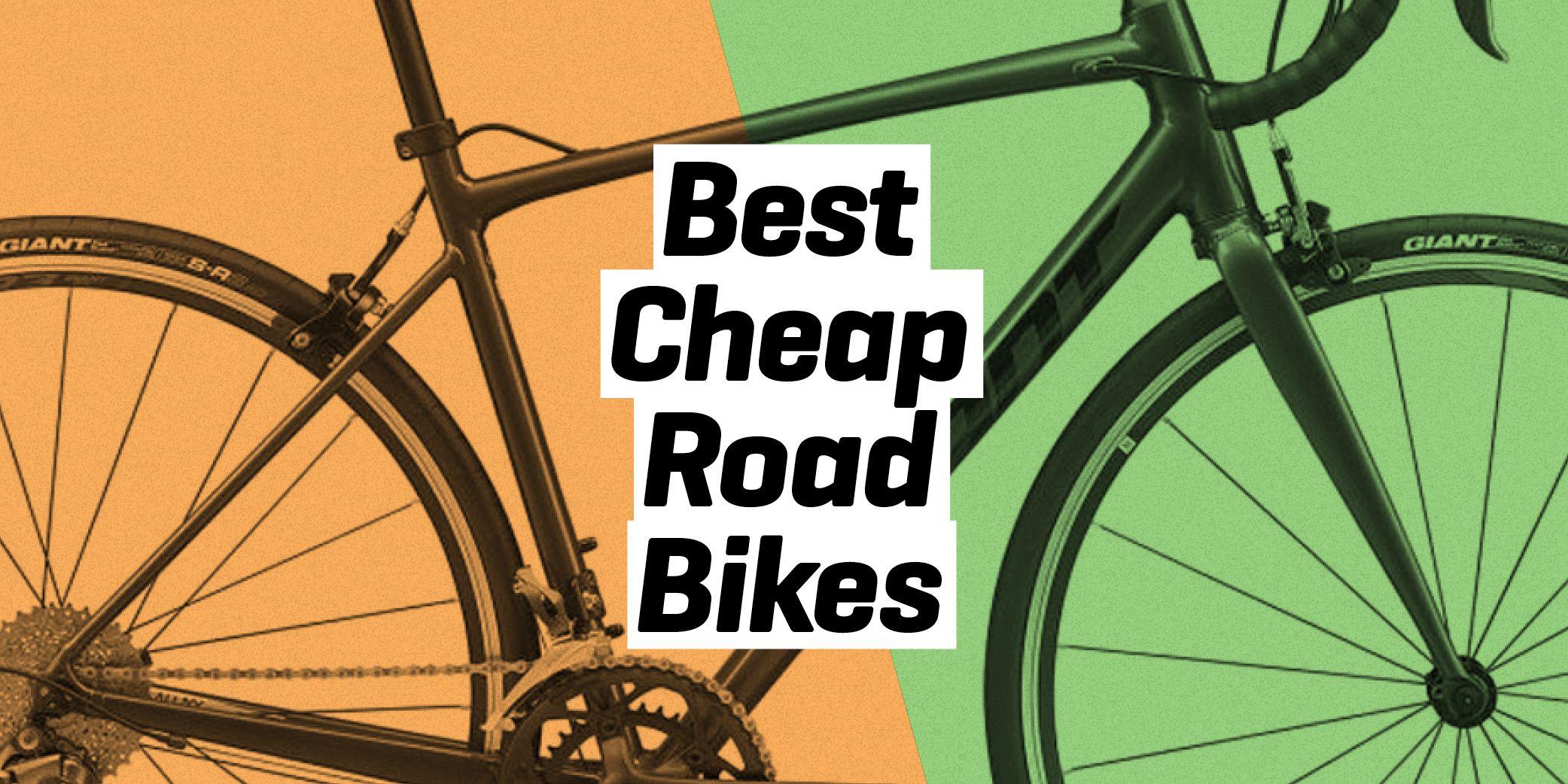 Best Cheap Road Bikes 2021 Affordable Road Bike Reviews