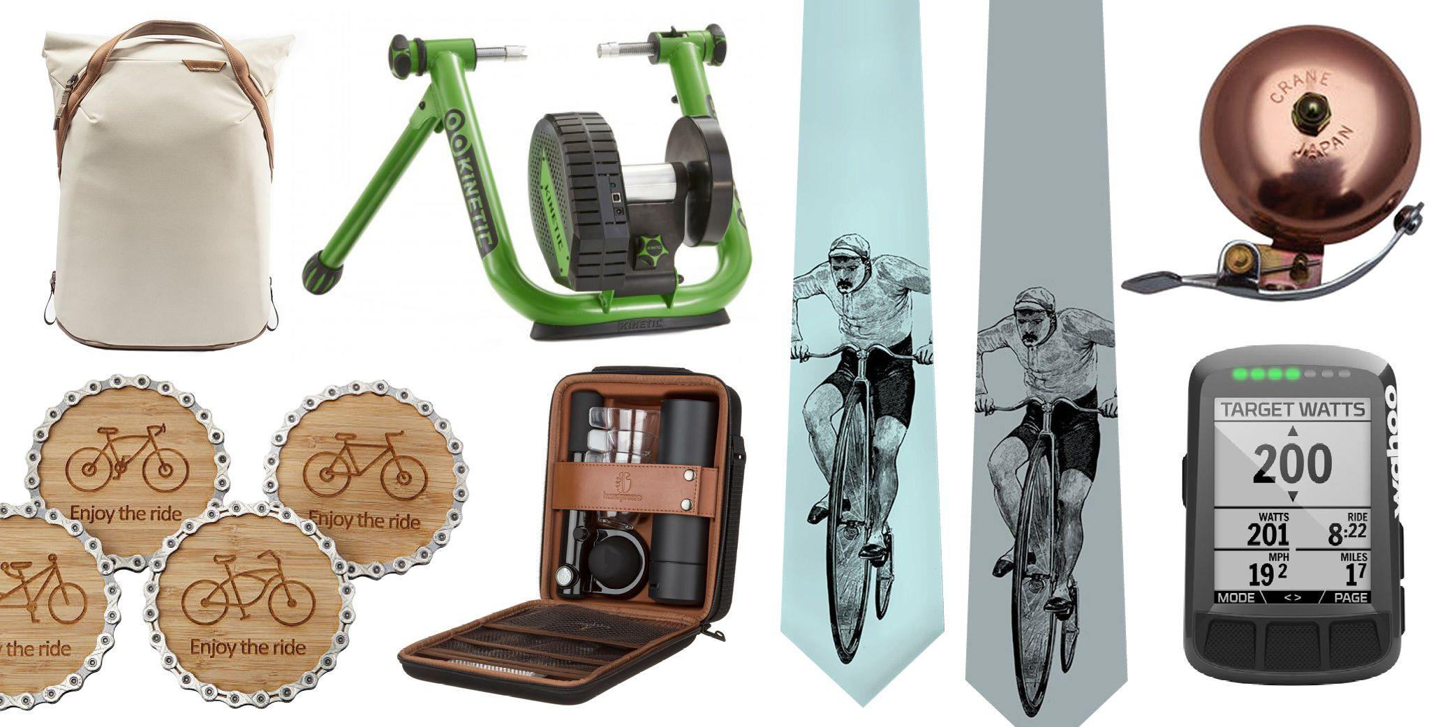 Father's Day Gifts for Cyclists | Best