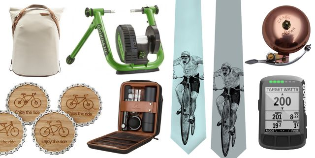 Father's Day Gifts for Cyclists   Best