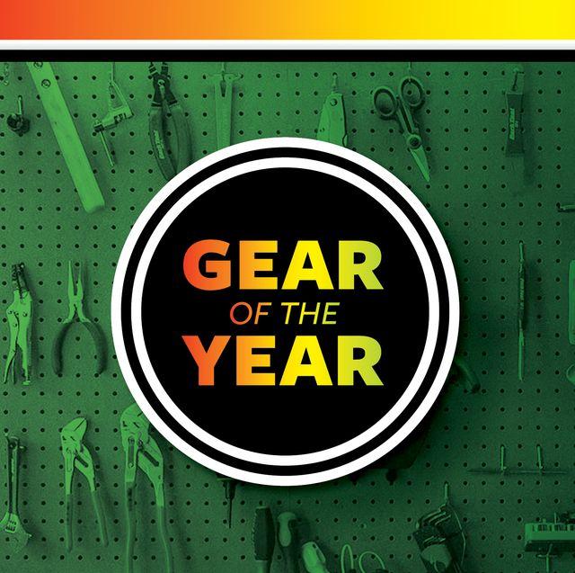 gear of the year garage