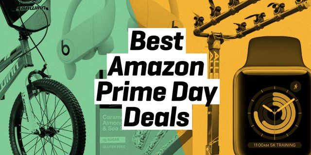 best prime day deals on amazon