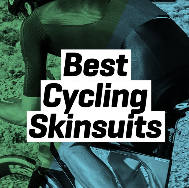 best cycling skinsuits