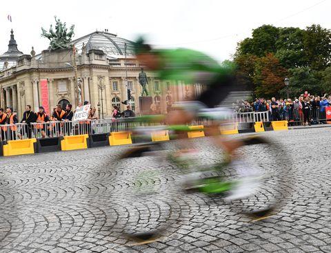 Tour de France 2017 final stage