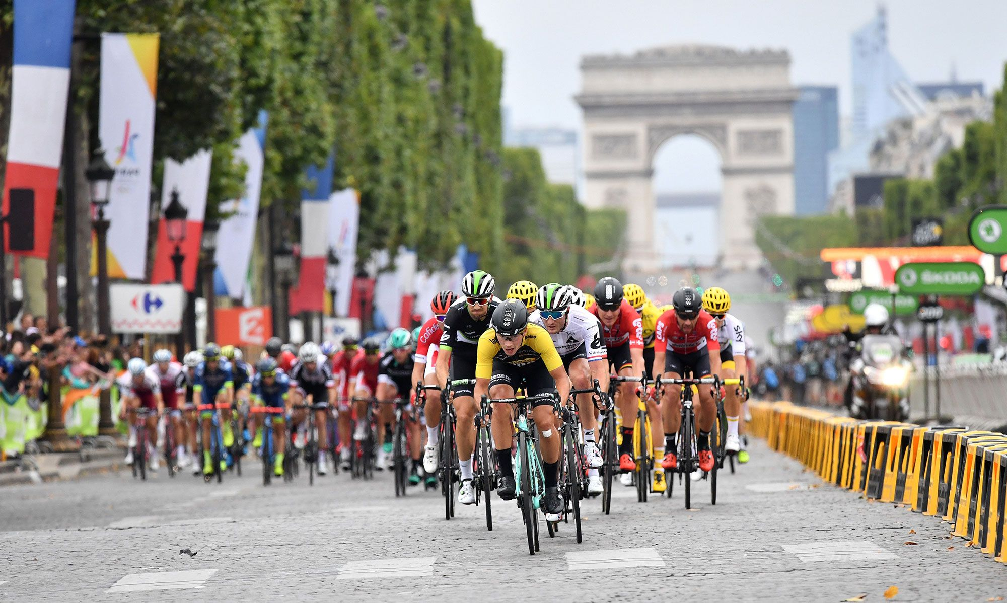 14 Questions You ve Always Had About the Tour de France Answered 5de2d81b1