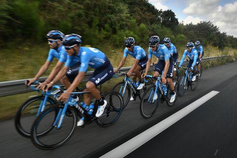Tour de France 2018 Stage 3