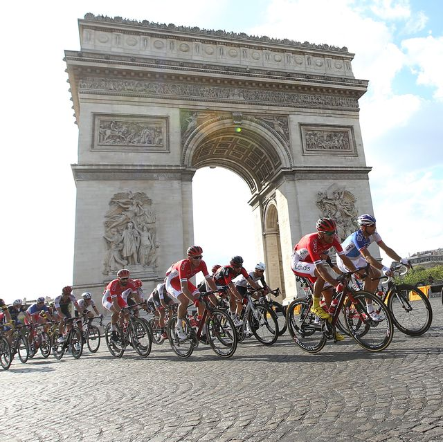 A Brief Guide to Every Stage at the 2019 Tour de France