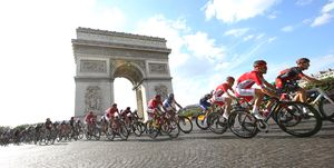 Le Tour de France 2016 - Stage Twenty One