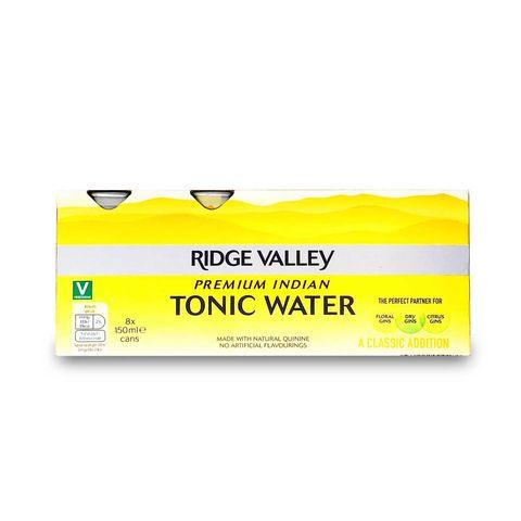 best tonic waters
