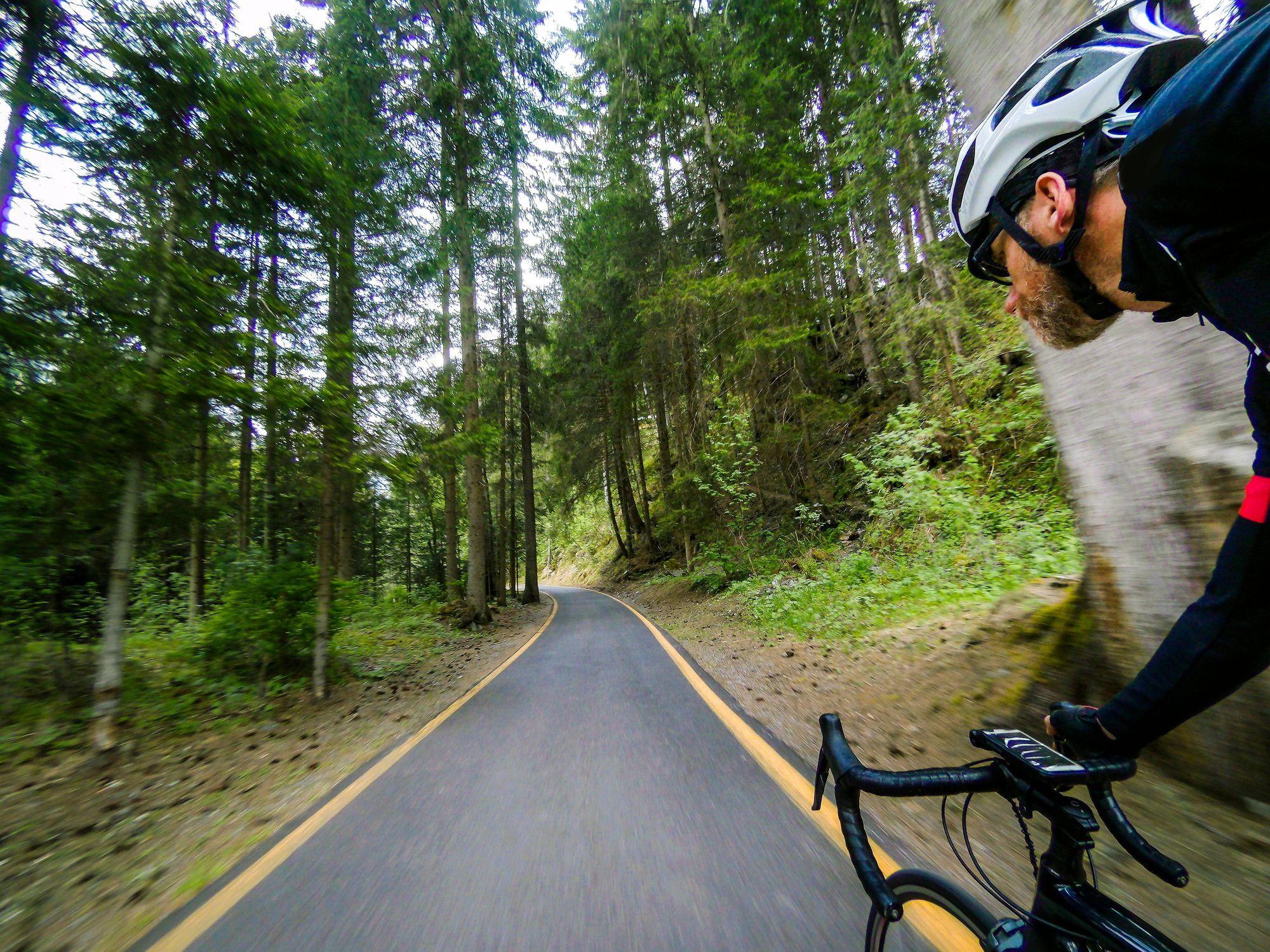 How to Ride a Bike like an adult