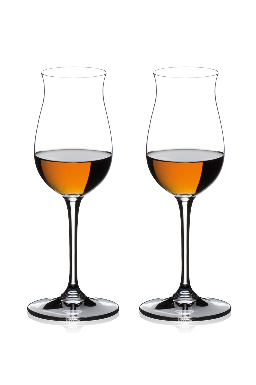 riedel vinum cognac glasses