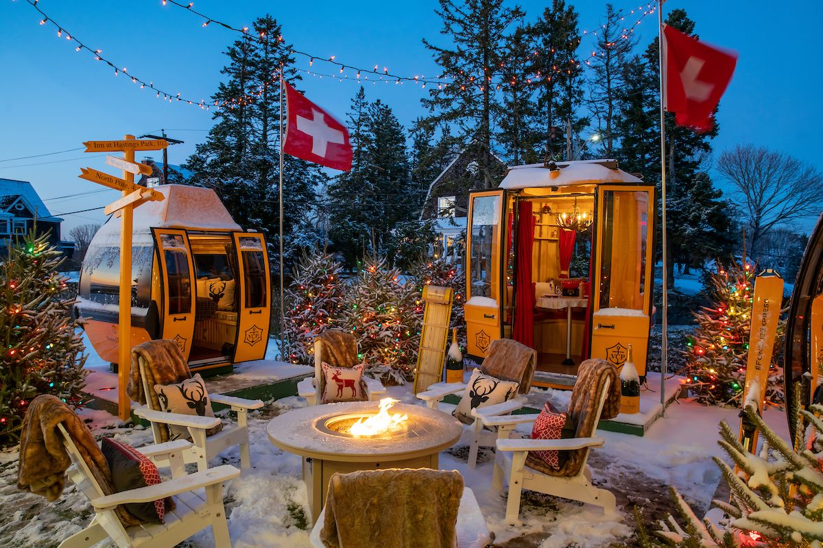 Country Christmas Powell Wy 2021 Where To Go For New Year S Eve 2020 8 Best Places To Spend Nye