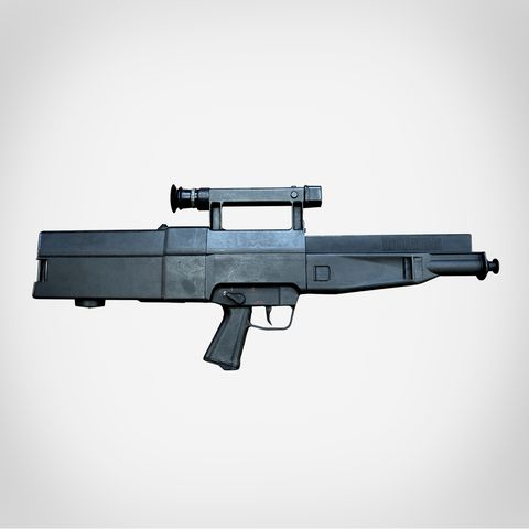 Gun, Firearm, Rifle, Trigger, Machine gun, Gun accessory, Gun barrel, Air gun, Airsoft gun,
